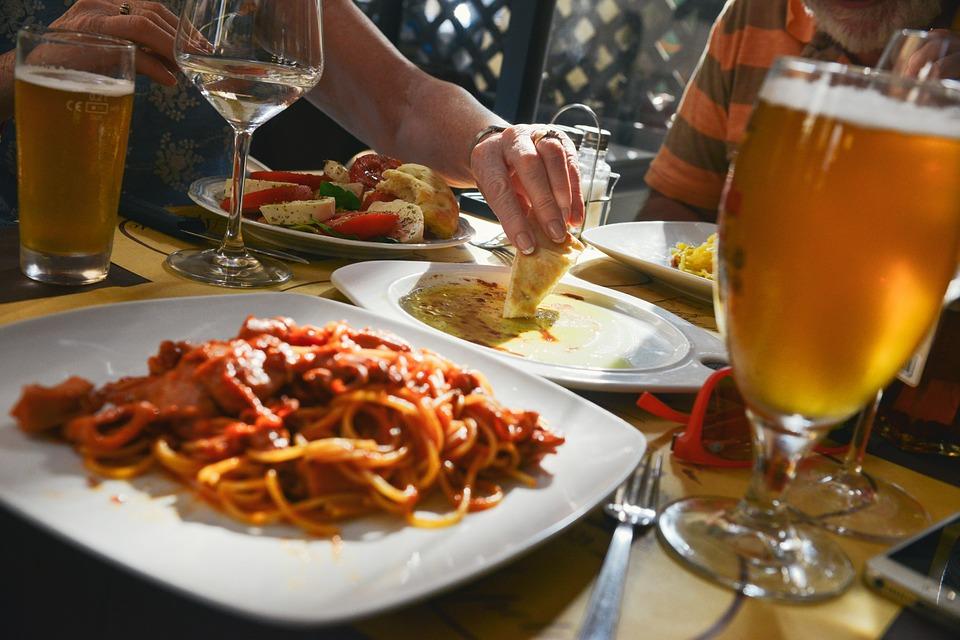 Italienisches Essen – Ein Überblick
